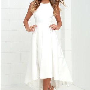 Lulu's Paso Doble Dress